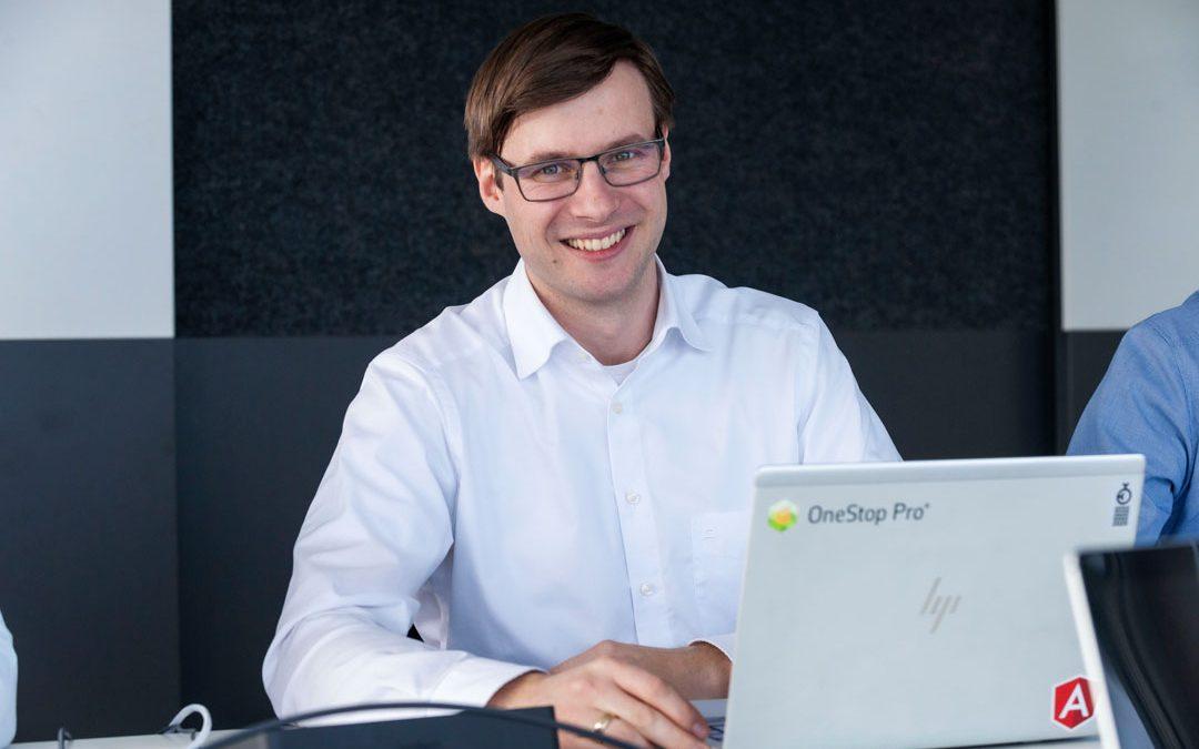 Sebastian Dillinger OneStop Pro