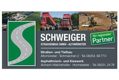 Logo Schweiger