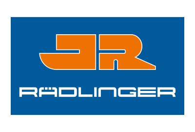 Logo Josef Rädlinger